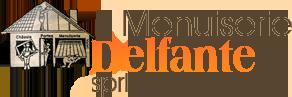 Menuiserie Delfante sprl - Menuiserie – Châssis – Volets et portes de garage